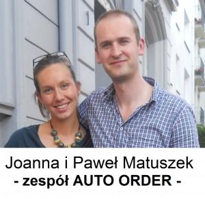 Joanna i Pawel Matuszek_AUTO ORDER